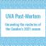 UVA MLAX Lacrosse 2021 Champs